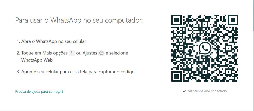 Consigo Recuperar Números Bloqueados Do Whatsapp Pelo PC