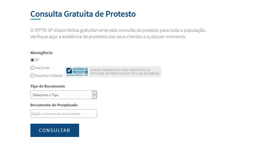Como Descobrir Origem De Protesto Pela Internet