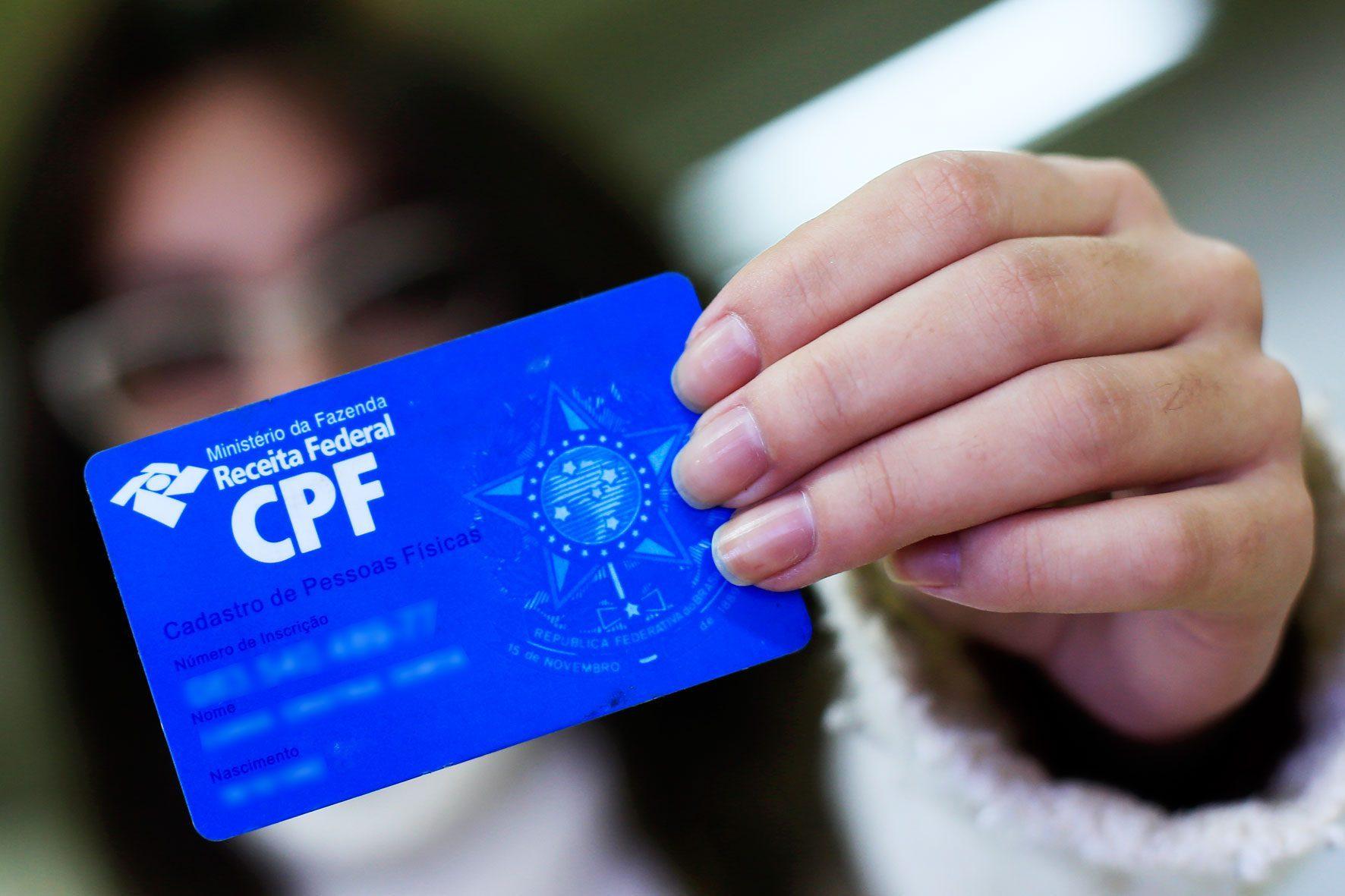 Como Encontrar Uma Pessoa Pelo CPF